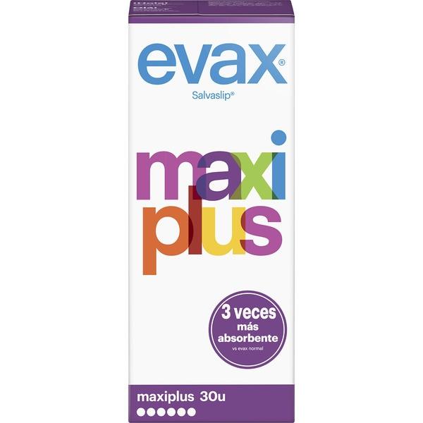 EVAX SALVASLIP MAXIPLUS 30UD