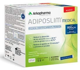 ARKOPHARMA ADIPOSLIM MEDICAL 45 SOBRES