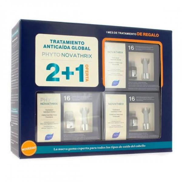 PHYTONOVATHRIX PACK 3 MESES 36 VIALES X 3,5ML