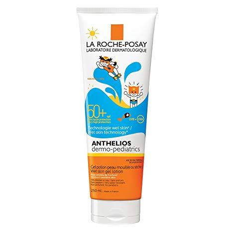 LA ROCHE-POSAY ANTHELIOS DERMO-PEDIATRICS SPF50+ 250ML