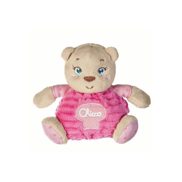 CHICCO SOFT CUDDLES ROSA