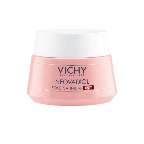 VICHY NEOVADIOL ROSE PLATINIUM NOCHE 50ML
