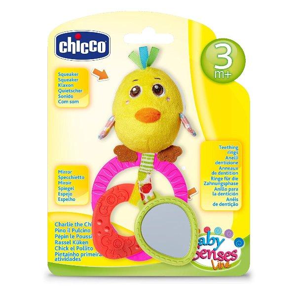 CHICCO CHICK EL POLLITO