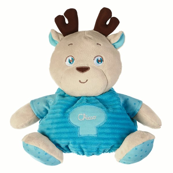 CHICCO SOFT CUDDLES AZUL