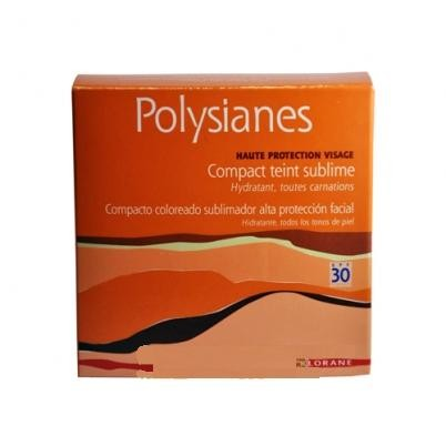 POLYSIANES COMPACT COLOR SPF30