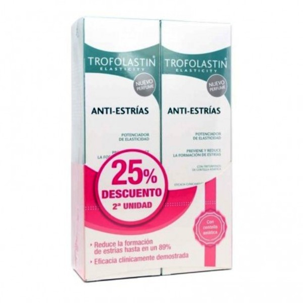 TROFOLASTIN ANTIESTRÍAS 250ML X 2