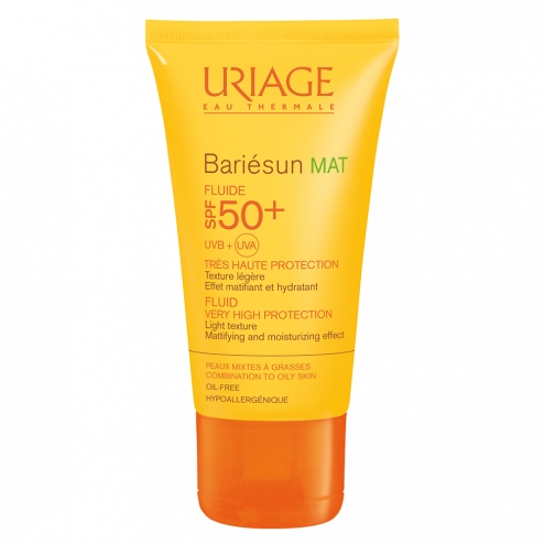 URIAGE BARIÉSUN MAT SPF 50+ 50ML