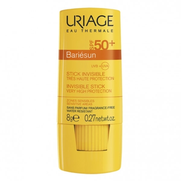 uriage bariesun stick invisible spf50 8g