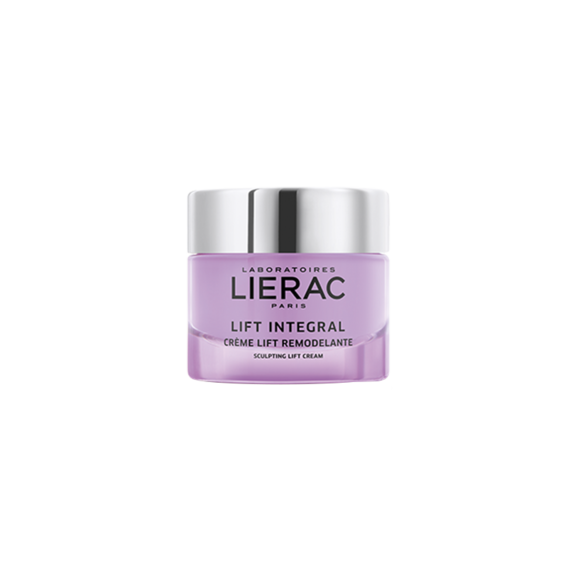 LIERAC LIFT INTEGRAL ANTIEDAD CREMA LIFTING REMODELANTE PIEL NORMAL/SECA 50ML