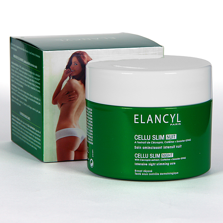 ELANCYL CELLU SLIM NOCHE INTENSIVO 250ML